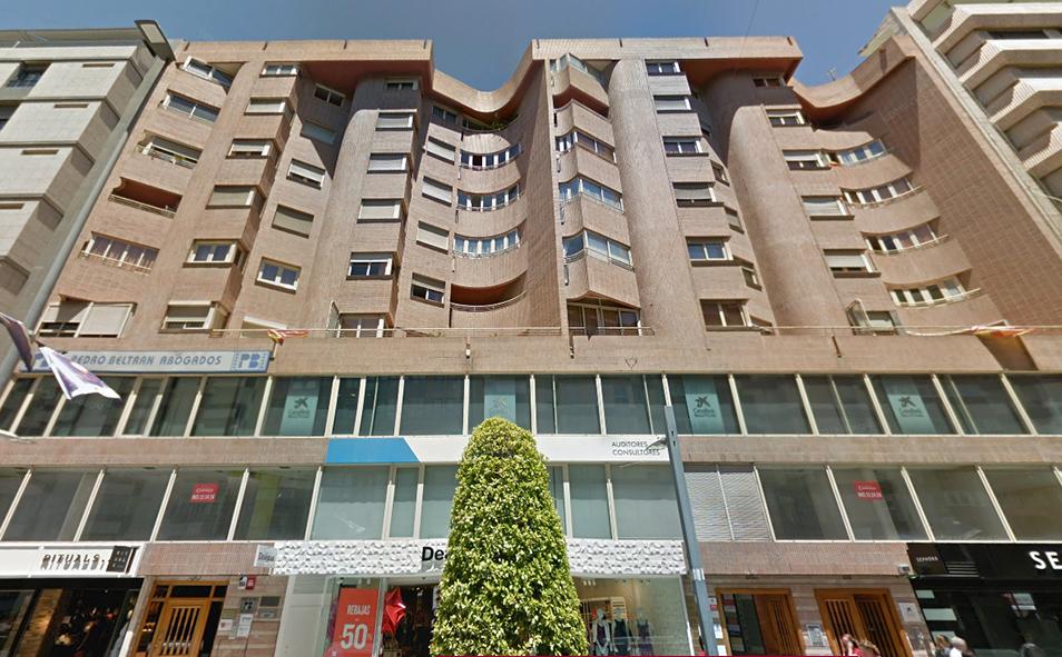 Centro de Negocio Alicante ForoMagno
