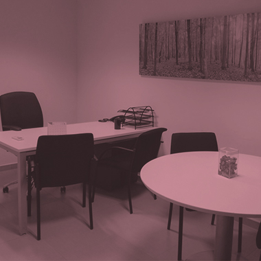 Alquilar oficina por horas Alicante
